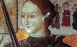 2020, l'année Jeanne d'Arc
