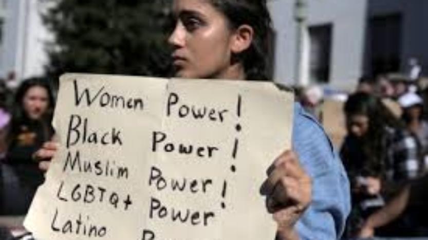 États-Unis: émeutes antiracistes et idéologie du genre