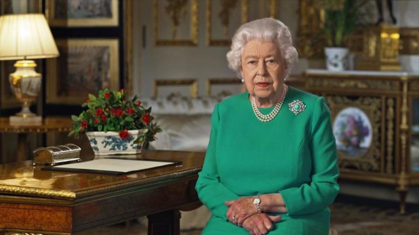 La leçon de majesté de la Reine Elizabeth