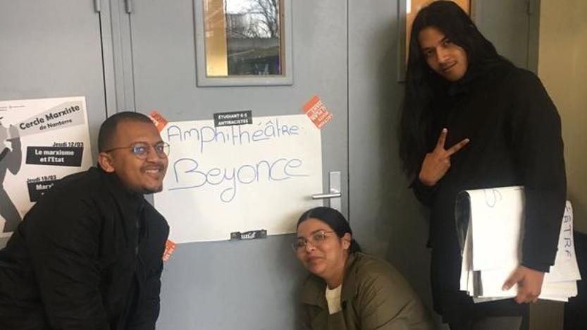 «Amphi Rokhaya Diallo» àNanterre: Quand la gauche universitaire verse dans la parodie