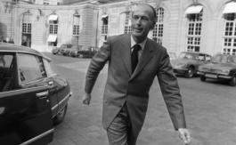 Giscard: une politique de «modernisation» tout compte fait néfaste pour la France