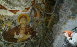L'arrestation d'un moine orthodoxe rappelle les menaces qui pèsent sur les chrétiens turcs