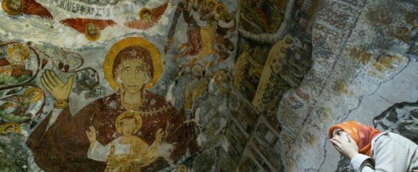 L'arrestation d'un moine orthodoxe rappelle les menaces qui pèsent sur les chrétiensturcs