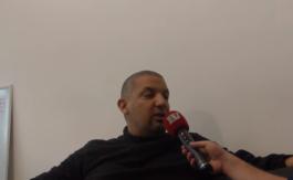 Noam Anouar: «La France alargement fait le pas de nous accueillir, ànous de faire le nôtre, sinon, il faut partir! »
