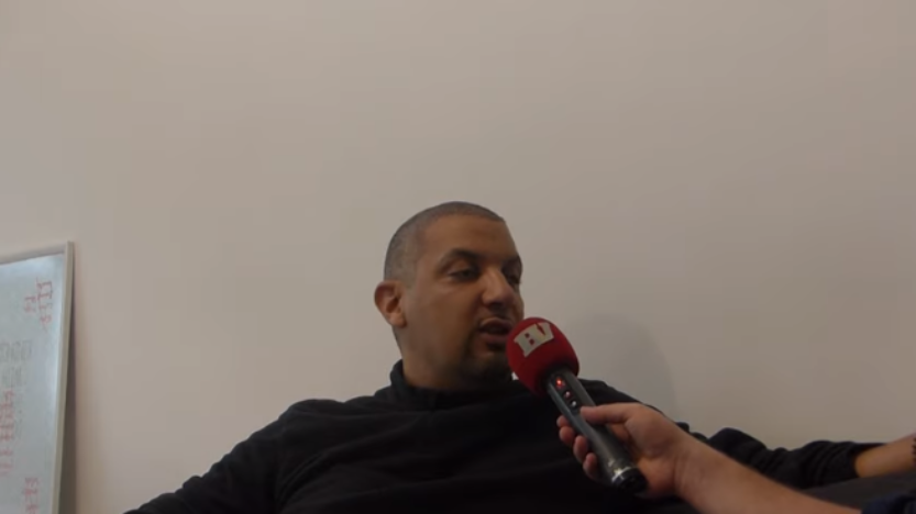 Noam Anouar: «La France alargement fait le pas de nous accueillir, ànous de faire le nôtre, sinon, il faut partir!»