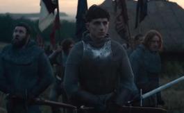 """Azincourt: comment le film """"Le Roi"""" (Netflix) piétine allègrement la réalité historique"""