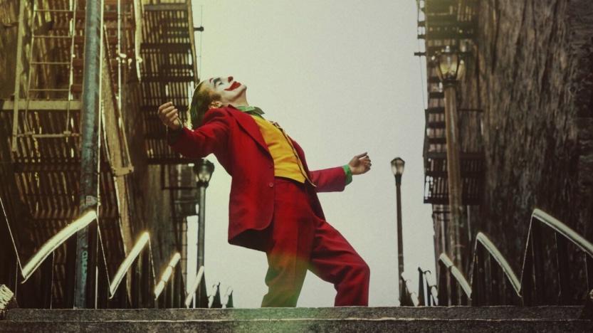 A l'affiche: Joker