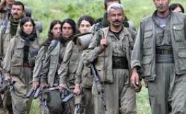 La Turquie lutte contre les terroristes séparatistes duPKK