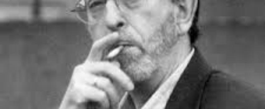 Alain de Benoist: «L'actuel antiracisme n'est pas le contraire du racisme, mais un racisme en sens contraire.»