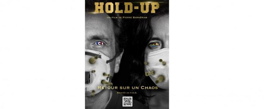 Hold-Up, film en sor­tie natio­nale 11 novembre. Pour­quoi j'ai pro­duit ce film par Chris­tophe Cossé ?