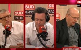 Vidéo: Michel Onfray / Patrick Buisson: Fin du sacré, fin de la civilisation?