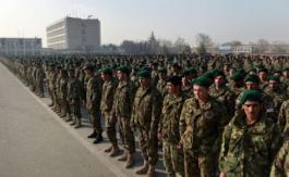 La formation de l'armée nationale afghane-Extrait d'une note de2009