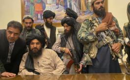 Terrorisme et insurrection en Afghanistan: quelques données debase