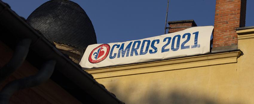 CMRDS 2021: une édition remarquable!