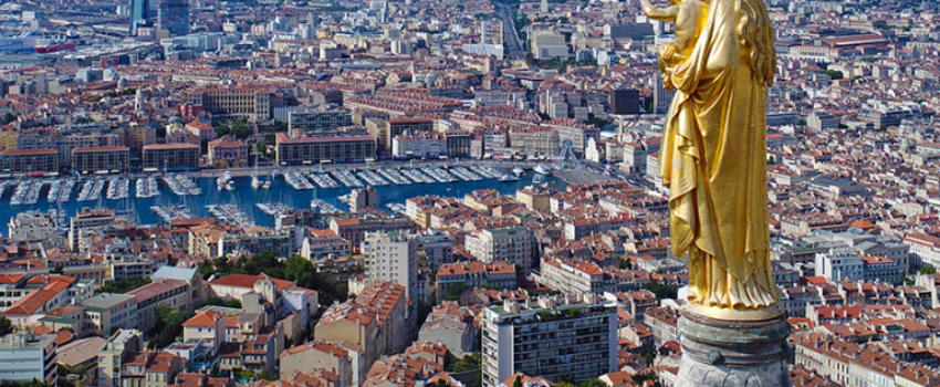 Marseille: laboratoire ou poudrière?