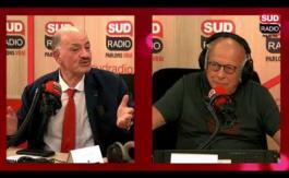Vidéo: Alain Bauer – «Cette gestion de crise, c'est les JO de tout ce qu'il ne faut pasfaire!»