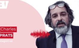 Charles Prats: «Pour BFM TV, la fraude aux prestations sociales afondu de 45 milliards d'euros samedi dernier àun milliard jeudisoir»