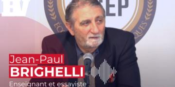 Jean-Paul Brighelli: «Ces établissements ont comme élèves des futurs djihadistes»