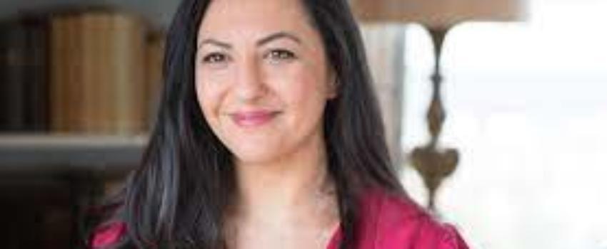 «Claire, le prénom de la honte»: le témoignage coup de poing de Claire Koç sur une intégration acquise de hautelutte